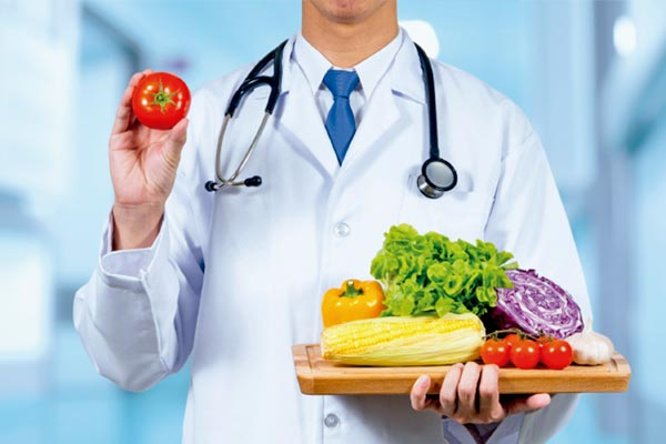 Nutriología clínica- Centro Medico Valle Real