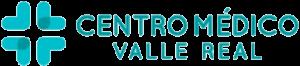 centro medico valle real logo