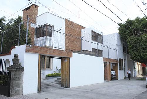 Clínica Guadalajara Centro - Centro Médico Valle Real
