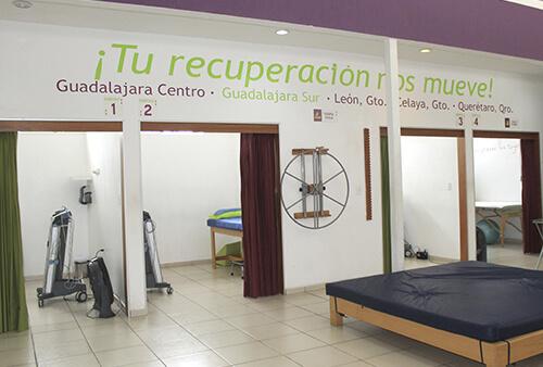 Clínica Guadalajara Sur - Centro Médico Valle Real