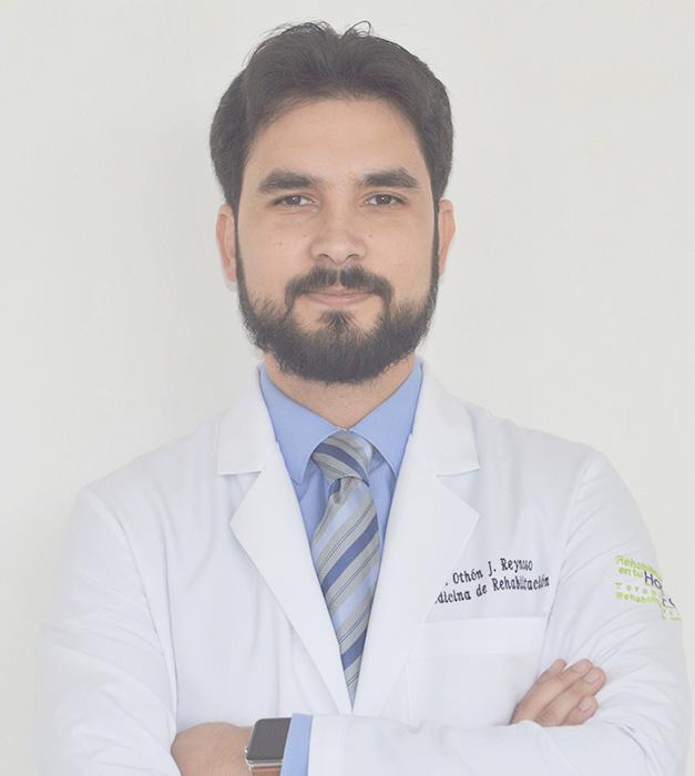 Dr. Othon Reynoso